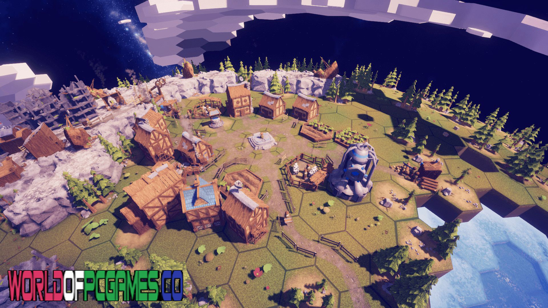 Tonight We Riot Free Download PC Game By Worldofpcgames.co