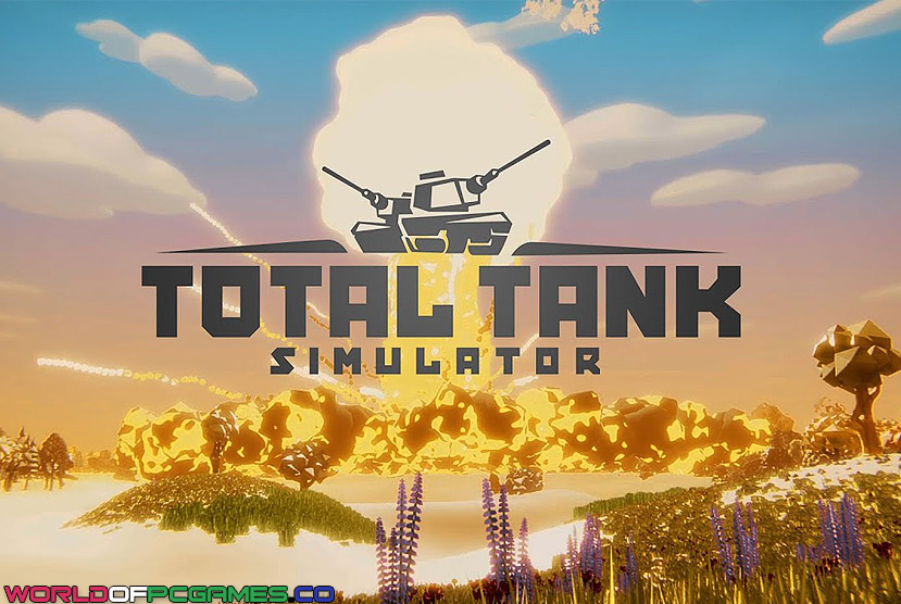 Total Tank Simulator Free Download By Worldofpcgames
