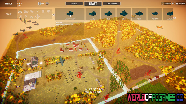 Total Tank Simulator Free Download PC Game By Worldofpcgames.co