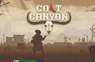 Colt Canyon Free Download By Worldofpcgames