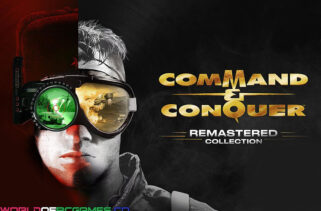 Command & Conquer Remastered Collection Free Download By Worldofpcgames