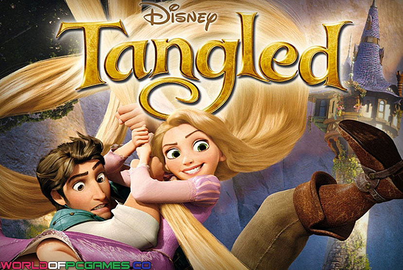 Disney Tangled Free Download