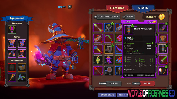 Dungeon Defenders Awakened Free Download PC Game By Worldofpcgames.co