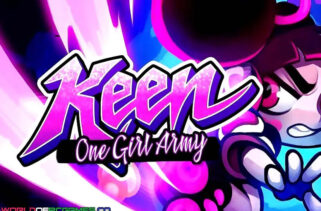 Keen One Girl Army Free Download By Worldofpcgames