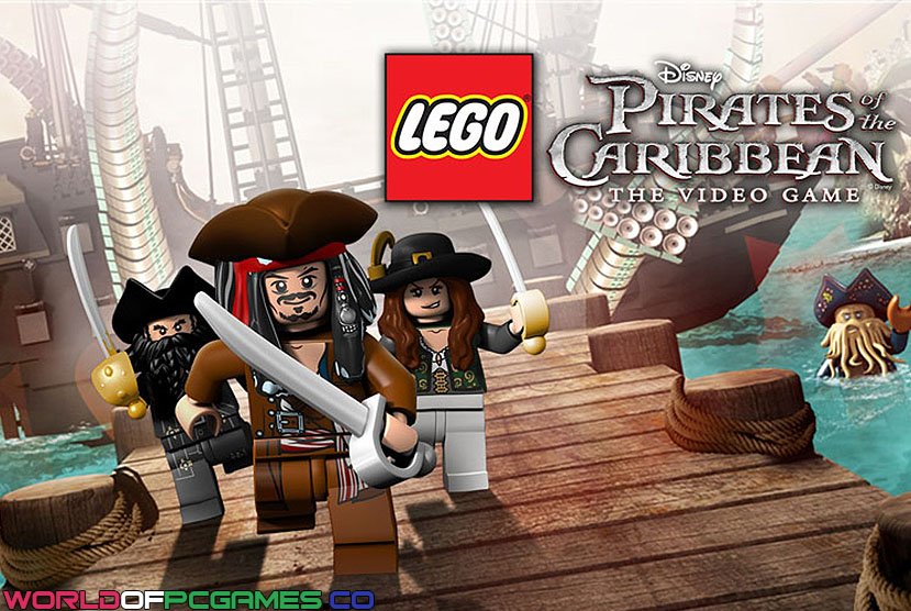 LEGO Pirates of the Caribbean The Video Game Free Download By Worldofpcgames