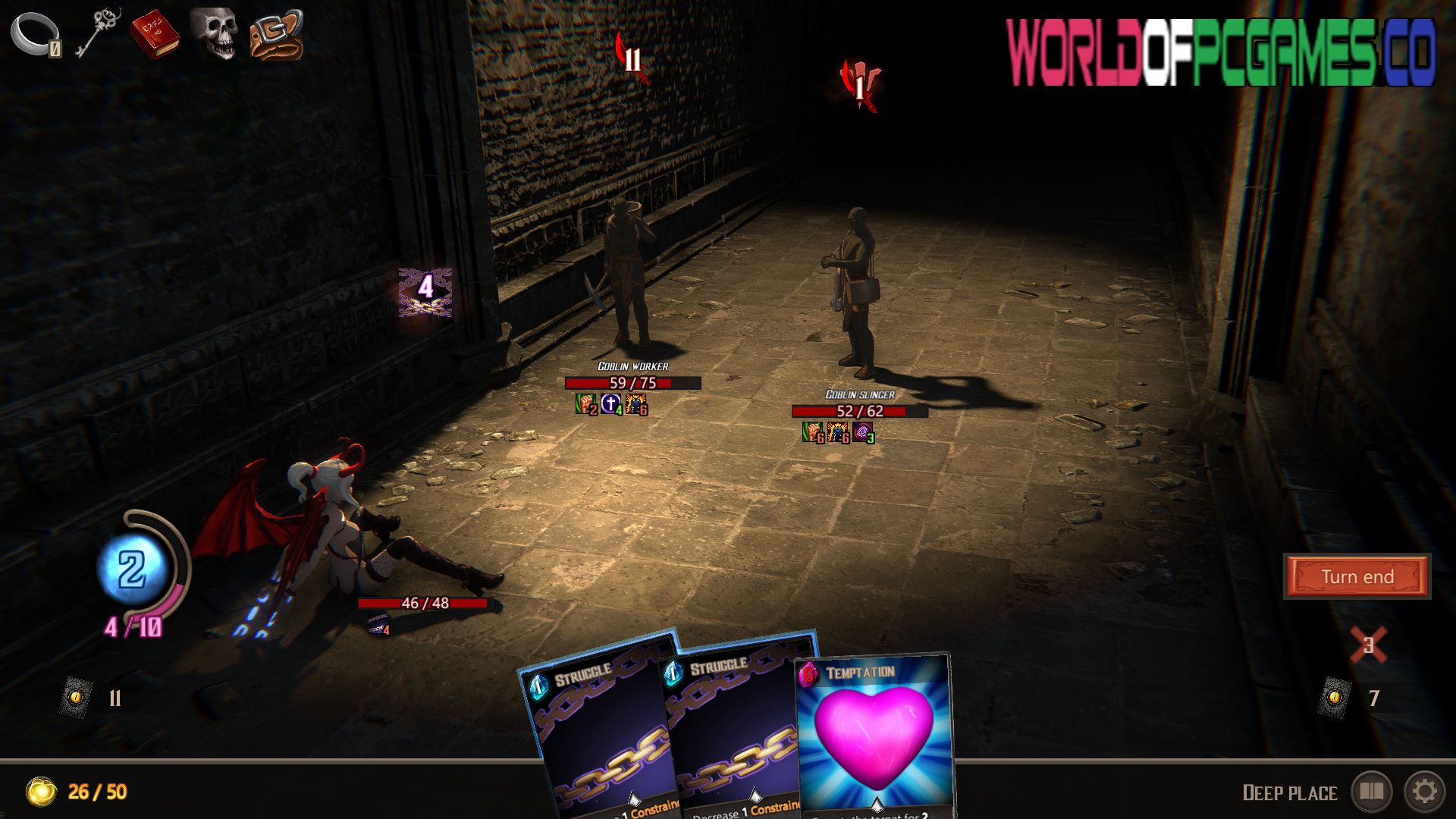 Last Evil Free Download PC Game By Worldofpcgames.co