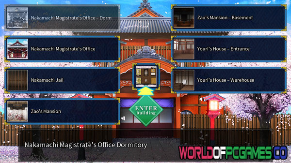 Master Magistrate Free Download PC Game By Worldofpcgames.co