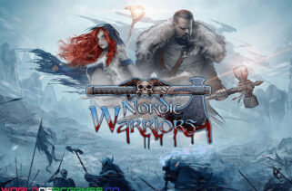 Nordic Warriors Free Download By Worldofpcgames