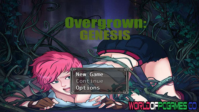 Overgrown Genesis Free Download PC Game By Worldofpcgames.co