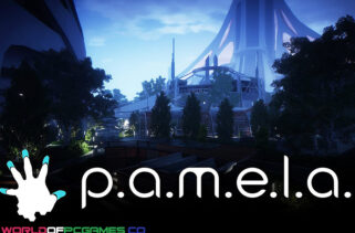 Pamela Free Download By Worldofpcgames