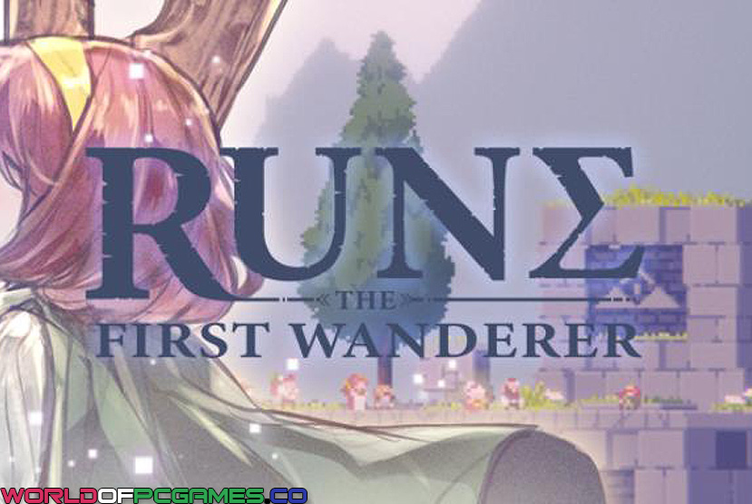 Rune The First Wanderer Free Download By Worldofpcgames