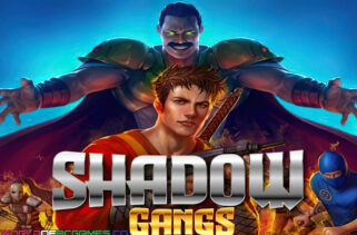 Shadow Gangs Free Download By Worldofpcgames