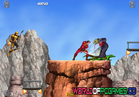 Shadow Gangs Free Download PC Game By Worldofpcgames.co