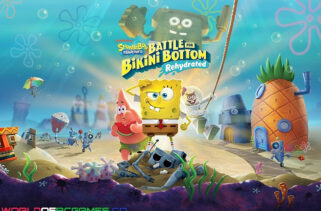 SpongeBob SquarePants Battle for Bikini Bottom Rehydrated Free Download By Worldofpcgames