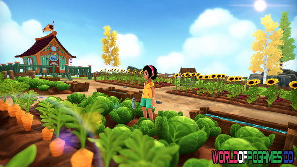 Summer in Mara Free Download PC Game By Worldofpcgames.co