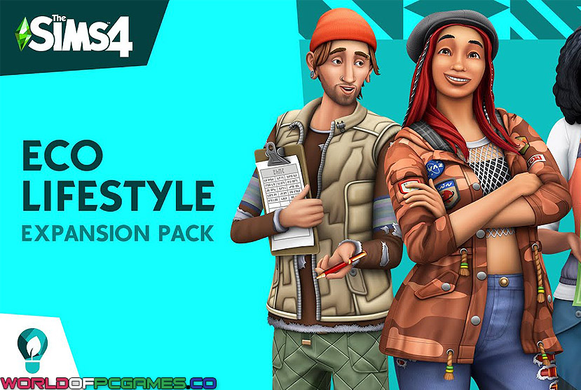 The Sims 4 Eco Lifestyle Free Download By Worldofpcgames