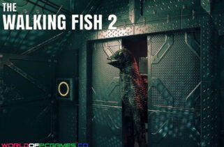 The Walking Fish 2 Final Frontier Free Download By Worldofpcgames