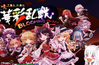 Touhou Blooming Chaos Free Download By Worldofpcgames