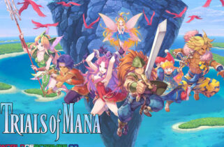 Trials of Mana Free Download By Worldofpcgames