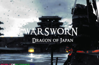 Warsworn Dragon Of Japan Empire Edition Free Download By Worldofpcgames