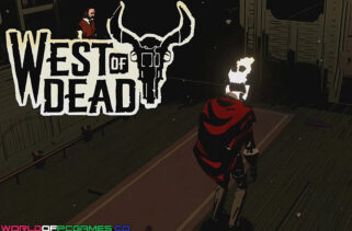West of Dead Free Download By Worldofpcgames