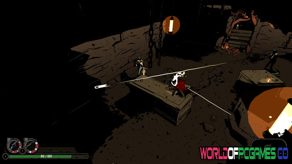 West of Dead Free Download PC Game By Worldofpcgames.co