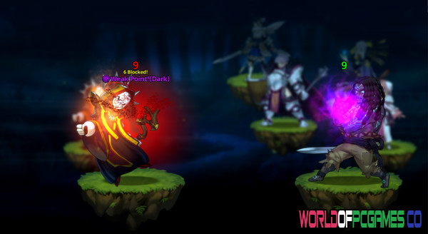 ARIA CHRONICLE Download PC Game By Worldofpcgames.co