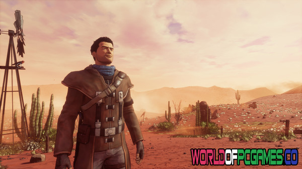 Beyond A Steel Sky Download PC Game By Worldofpcgames.co