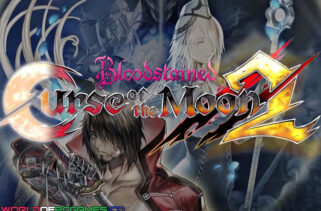 Bloodstained Curse of the Moon 2 Free Download By Worldofpcgames