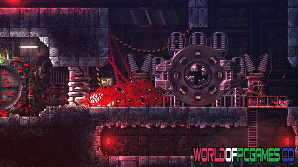 Carrion Download PC Game By Worldofpcgames.co
