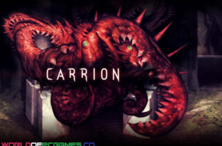 Carrion Free Download By Worldofpcgames
