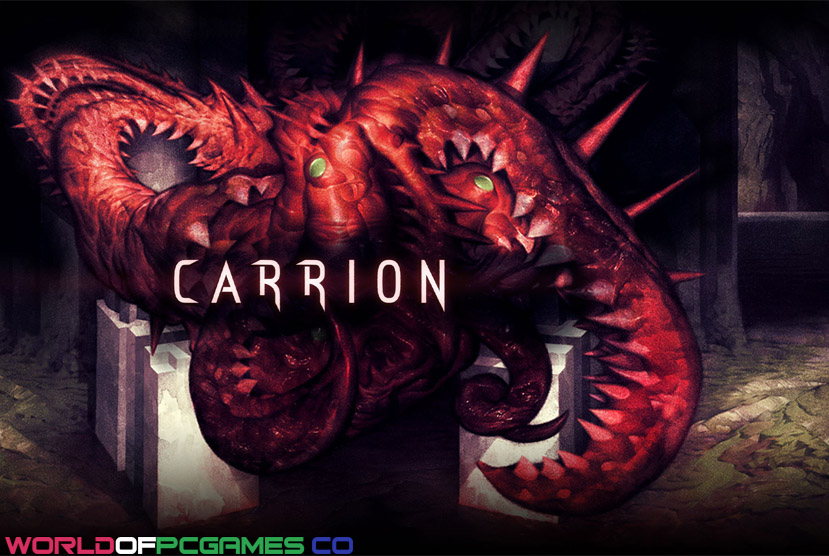 CARRION Download Free