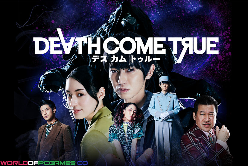 Death Come True Free Download By Worldofpcgames