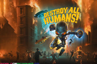 Destroy All Humans Free Download By Worldofpcgames