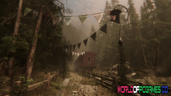 Maid of Sker Download PC Game By Worldofpcgames.co