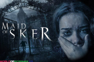Maid of Sker Free Download By Worldofpcgames
