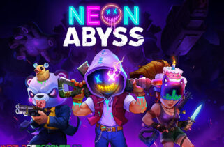 Neon Abyss Free Download By Worldofpcgames