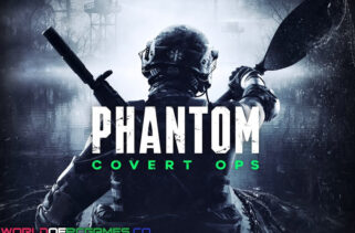Phantom Covert Ops Free Download By Worldofpcgames
