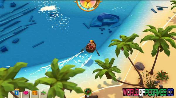 Stranded Sails Explorers of the Cursed Islands Download PC Game By Worldofpcgames.co