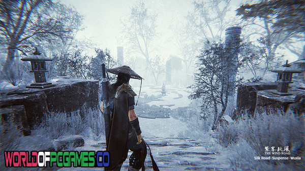 The Wind Road Download PC Game By Worldofpcgames.co