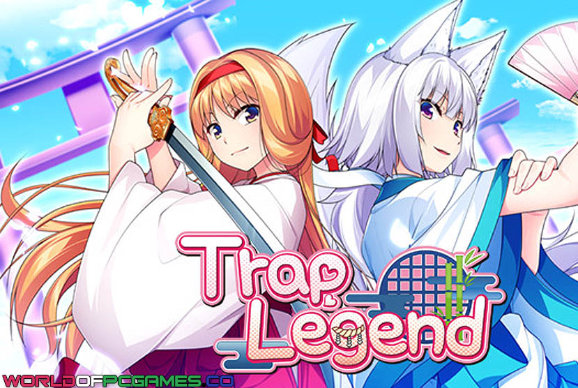 Trap Legend Free Download By Worldofpcgames