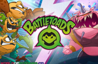 Battletoads Free Download By Worldofpcgames