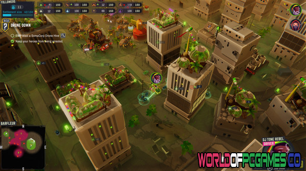 Blaze Revolutions Download PC Game By Worldofpcgames.co