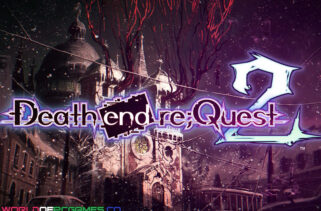 Death End Re Quest 2 Free Download By Worldofpcgames