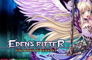 Eden's Ritter Paladins of Ecstasy Free Download By Worldofpcgames