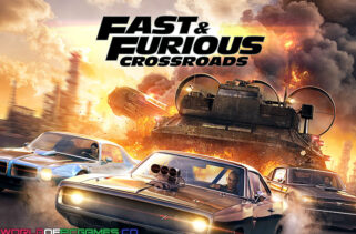 Fast Furious Crossroads Free Download By Worldofpcgames