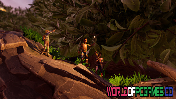 Grounded Free Download PC Game By Worldofpcgames.co