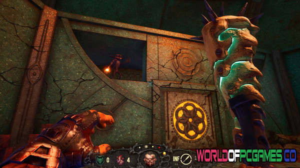 Hellbound Download PC Game By Worldofpcgames.co
