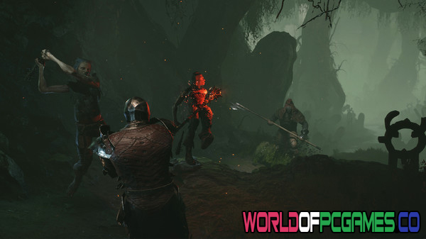 Mortal Shell Download PC Game By Worldofpcgames.co