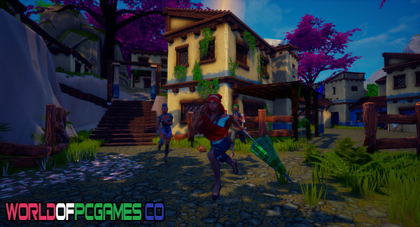 Pandora Chains of Chaos Download PC Game By Worldofpcgames.co
